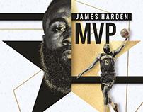 NBA Awards 2018
