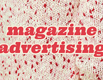 PUB / Various magazine publicities 2015