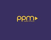 Piezas Gráficas PPM