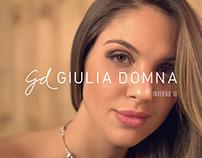 Giulia Domna - Vídeo Inverno 2018