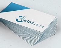 3Retail | Logo