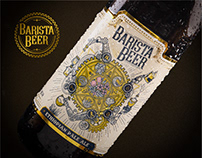 Barista Beer - Packaging