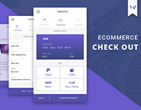 CHECK OUT ECOMMERCE