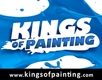 Kings of Painting ID