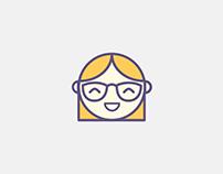 Branding ─ Graphic designer