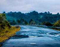 Scenes from Kerio Valley