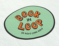 Book in Loop · Brand