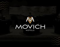 MOVICH - 2019