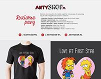 Antyshop.pl - Crazy Couples