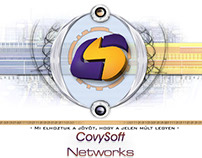 Early works at Covysoft Networks (2001-2002)