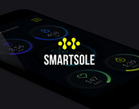 SmartSole: Innovative Shoe Insoles
