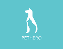 PETHERO - An Online Mobile App