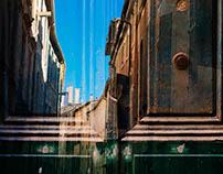 La Rue {} La Porte