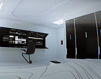 Solaris / 360º Concept interior design