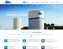 Proposta de novo layout General Water (2015)