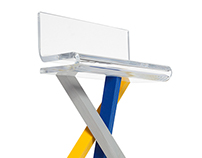 Coalescere Chair