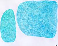 PROTOSHAPES. BLUE STONES. vol.2