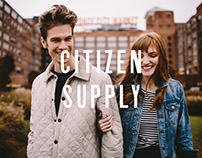 Citizen Supply