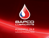 Bapco's Engine Oils