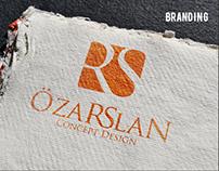 OZARSLAN | BRANDING