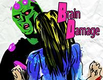Supergirl vs Braniac