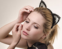 Chaton Noir 2014 - accessories