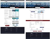 UI/UX Responsive Site Design