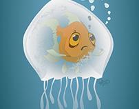 The Jellyfishfish - Oh Poop!