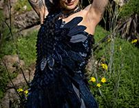 Crow Dress