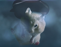 ioFX: Hamster Jetpack