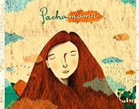 Personajes de la Pachamama (Pachamama characters)