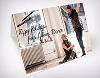 Holiday Mailing Card