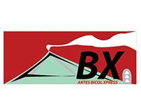 ABX Logo Concept