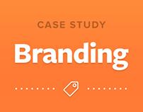 Case Study - Branding