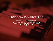 Identidade 2015 ∞ Bodega do Richter