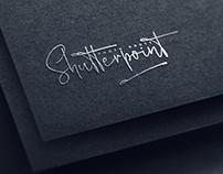 Photography Logo - Signature