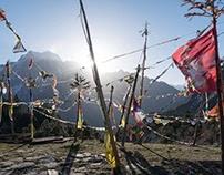 Manaslu - Népal