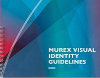 Murex - Charte graphique