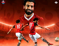 Mohamed Salah | Fifa World Cup