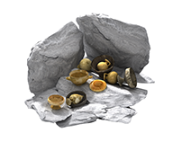 MAEC. Virtual Archeology