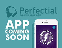 Concept of Perfectial Mobile  Application