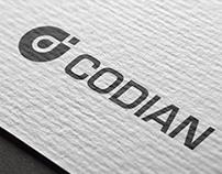 CODIAN Identidad Corporativa