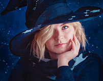 Starshine Witch