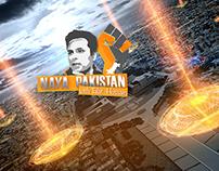 Naya Pakistan Program Title