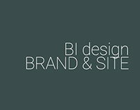 BI Design Website