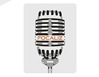 FocaliZ Logo