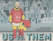 Us vs Them