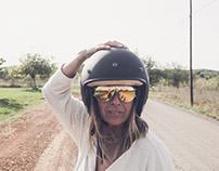 Trip through the campo Ibiza