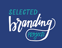 Selected Branding Projects