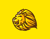 35 Most Amazing Lion Logo Designs for Inspiration